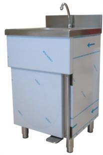 lavamani-acciaio-inox-basamento-piedini-vano-porta-battente-803B022