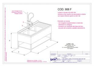 lavello-acciaio-inox-due-vasche-sgocciolatoio-rubinetto-doccia-906F