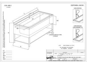 lavello-acciaio-inox-vasche-diverse-dimensioni-comando-pedale-latik