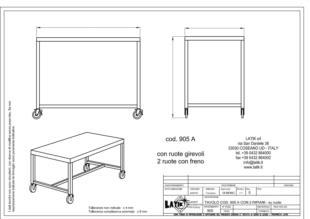 tavolo-con-tubolare-su-4-ruote-acciaio-inox